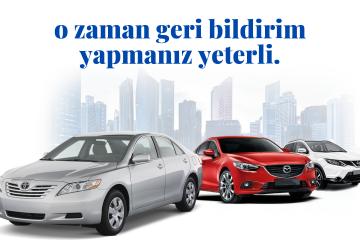 Ücretsiz Rent A Car Takip Programı